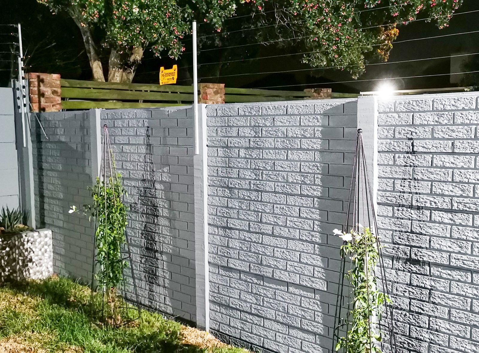Precast Walling